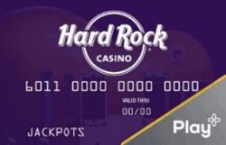 Play+ account hard rock casino