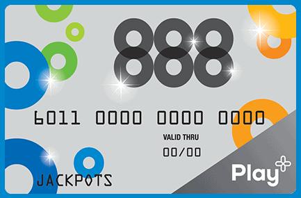 888 card