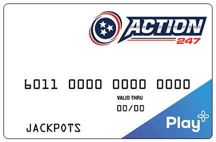 Action 24/7 card