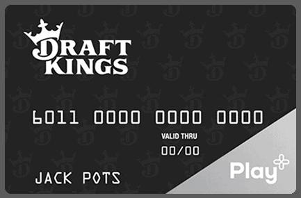 DraftKings card