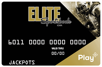 Elite Play+ Iowa card