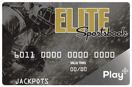 Elite play+ card
