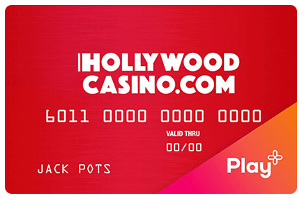 Hollywood card