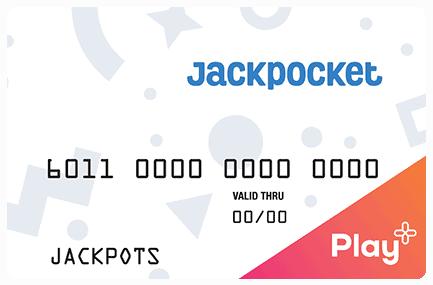 Jackpocket card