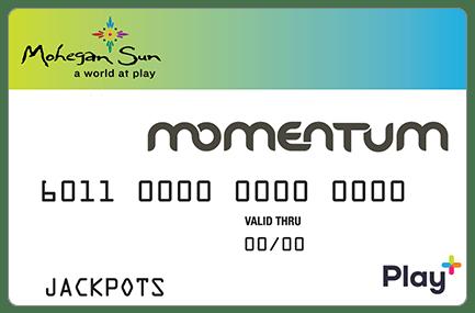 Momentum card