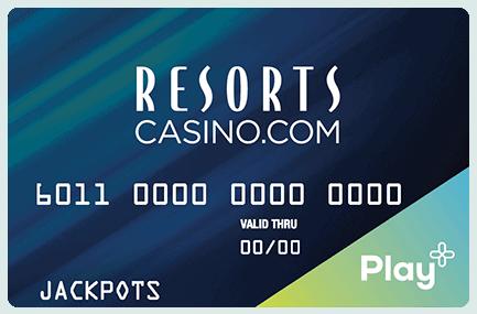 Resorts card