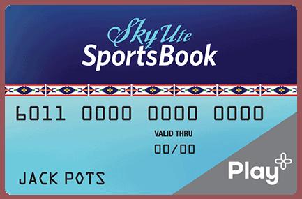 Sky Ute card
