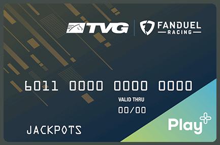 TVG card