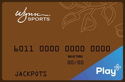 WynnBET card