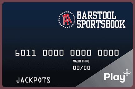 Barstool Sportsbook card